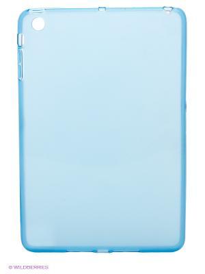 Чехол для iPad mini Rainbow Kawaii Factory. Цвет: голубой