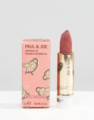 Paul & Joe Рефил губной помады ограниченной серии. Цвет: фиолетовый