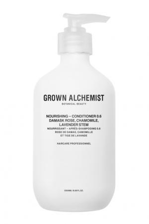 Питательный кондиционер 0.6 Nourishing, 500 ml Grown Alchemist. Цвет: без цвета