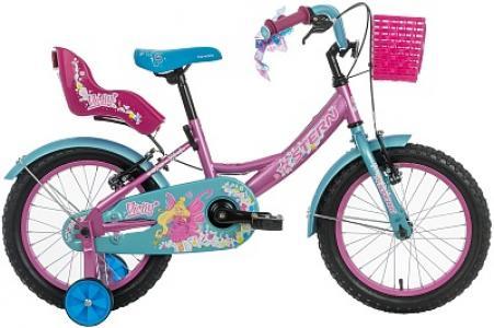 Велосипед детский для девочек  Vicky 16 Stern