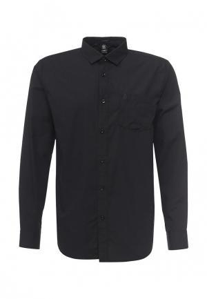 Рубашка Volcom. Цвет: черный