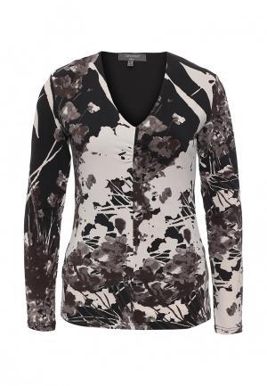 Блуза Camomilla. Цвет: разноцветный