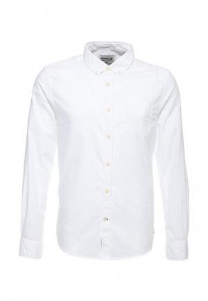 Рубашка Frank NY. Цвет: белый