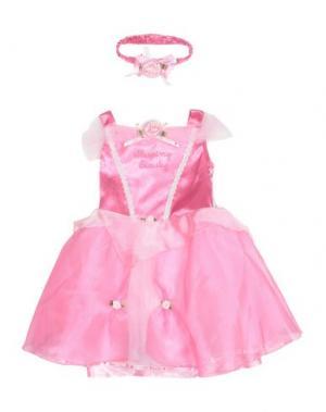 Карнавальные костюмы и маски DISNEY BABY. Цвет: розовый