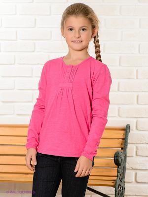 Кофточка Peasant blouse Appaman. Цвет: фуксия