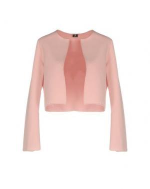 Пиджак ONE. Цвет: розовый