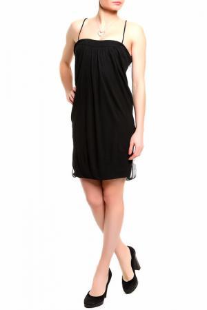 Платье La Perla. Цвет: черный