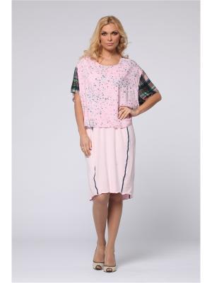 Комплект KATA BINSKA. Цвет: розовый