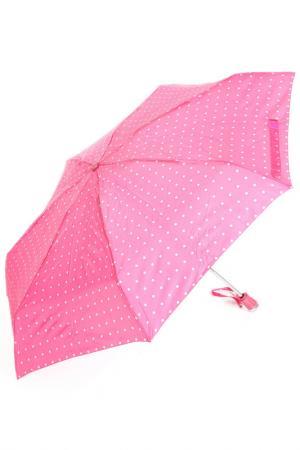 Зонт M&P. Цвет: розовый