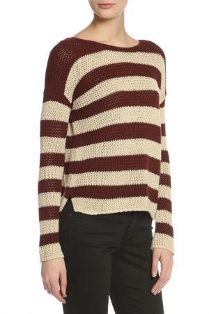 Пуловер Marc OPolo O'Polo. Цвет: коричневый