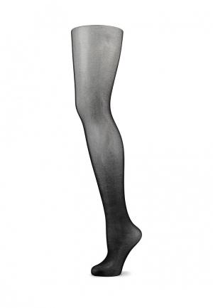 Колготки Glamour. Цвет: черный