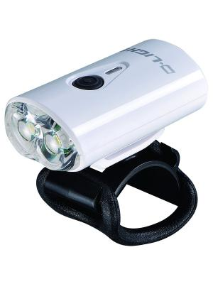 Передние габаритные лампы с зарядкой от USB D-light. Цвет: белый