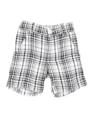 Повседневные брюки LES PARROTINES. Цвет: черный
