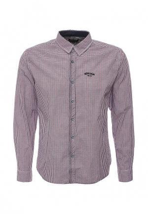 Рубашка Deblasio. Цвет: разноцветный