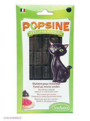 Дополнительный набор для творчества POPSINE, 110 г SENTOSPHERE. Цвет: черный