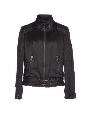 Куртка PARASUCO CULT. Цвет: черный