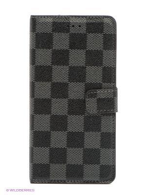 Чехол для iPhone 6 plus WB. Цвет: черный, серый