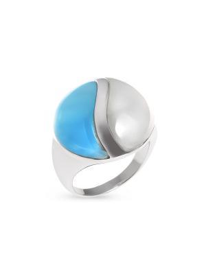 Кольцо, Тигровый глаз, Серебро 925 глаз. Цвет: серебристый