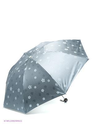 Зонты Vittorio Richi. Цвет: серый