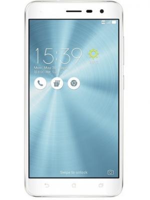 Смартфон ZenFone 3 ZE520KL 32Gb, белый Asus. Цвет: белый