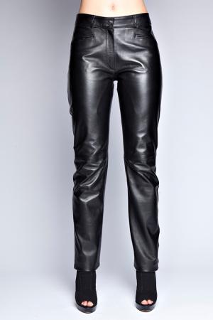 Pants John&Yoko. Цвет: black