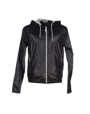 Куртка PANTONE UNIVERSE by SONIA SPENCER. Цвет: стальной серый