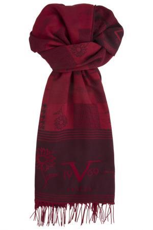 Шарф Versace 19.69. Цвет: красный