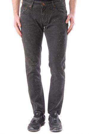 Jeans ANDREW MACKENZIE. Цвет: black