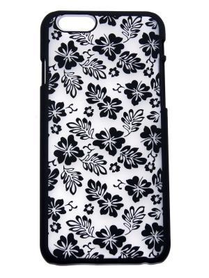Чехол для Iphone 6/ 6S Lola. Цвет: черный