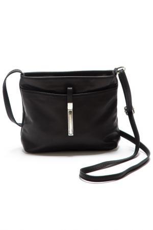 Bag ROBERTA M. Цвет: black