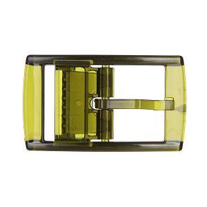 Пряжка  Olive C4. Цвет: зеленый