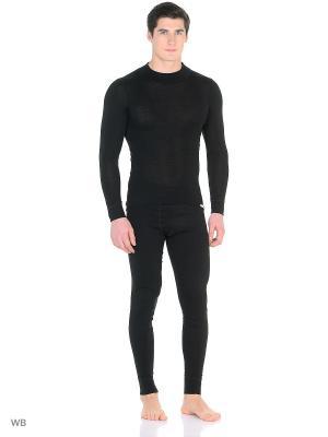 Кальсоны мужские Comazo. Цвет: черный