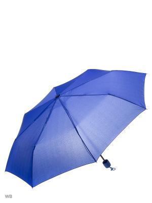 Зонт Modis. Цвет: синий