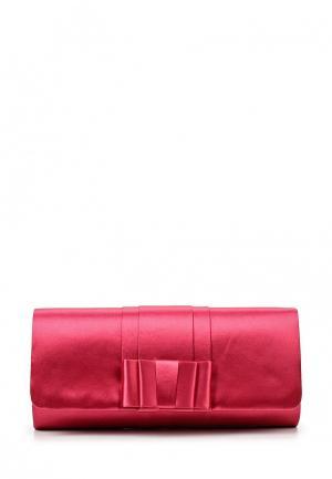 Клатч Menbur. Цвет: розовый