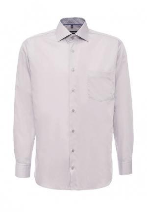 Рубашка Berthier. Цвет: серый