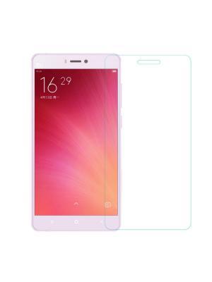 Защитное стекло для Xiaomi M5 IQ Format. Цвет: прозрачный