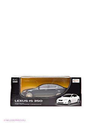 Машинка Lexus IS 350 RASTAR. Цвет: черный