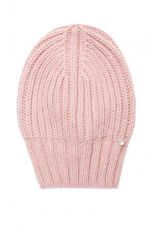 Шапка 154268 Anna Rita N. Цвет: розовый