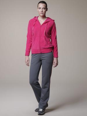 Комплект одежды RELAX MODE. Цвет: антрацитовый