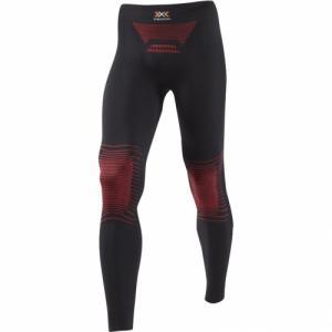 Термо-Штаны X-Bionic. Цвет: black/red
