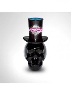 Гель-лак Candy Rock by SKY (DEEP SKY) №16, 8 мл. Цвет: лазурный