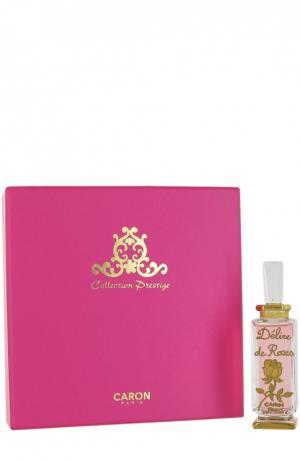 Экстракт Delire de Roses Prestige Edition Caron. Цвет: бесцветный