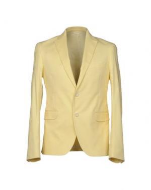 Пиджак GUESS BY MARCIANO. Цвет: светло-желтый