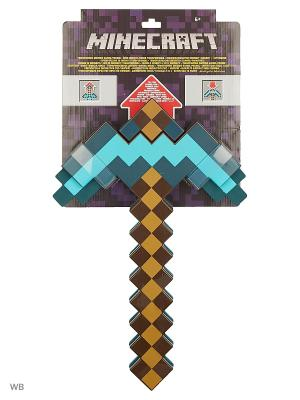 Игрушечное оружие Mattel. Цвет: серебристый