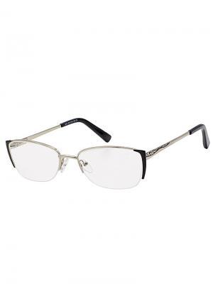 Очки готовые -5.5 / S1317 Grand. Цвет: черный, золотистый