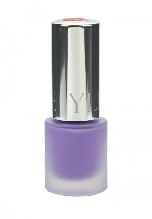 Лак Yllozure. Цвет: фиолетовый
