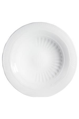Тарелка для пасты, 30 см KAHLA. Цвет: белый