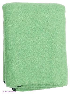 Одеяло Руняша РУНО. Цвет: зеленый