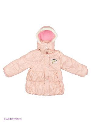 Куртка TOM and JERRY. Цвет: розовый