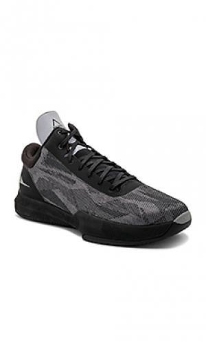 Обувь Brandblack. Цвет: черный